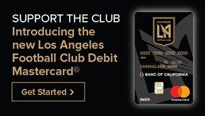 LAFC Debit Mastercard