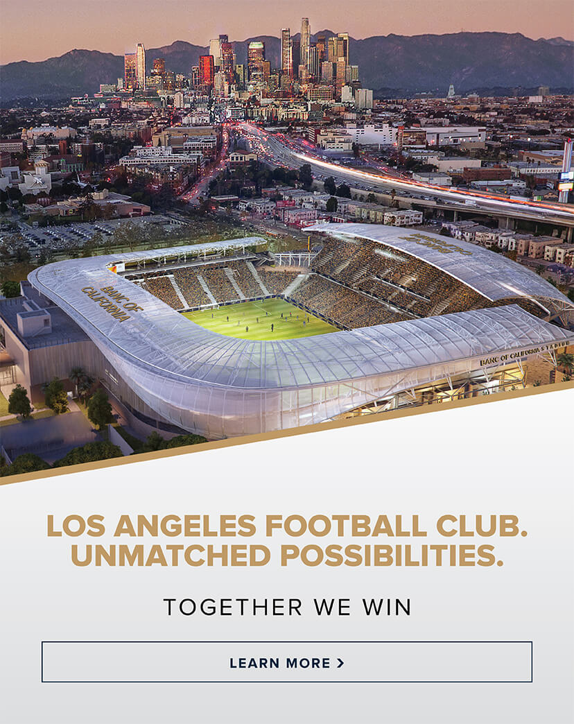 LAFC Together We Win