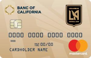 LAFC Consumer Credit Card