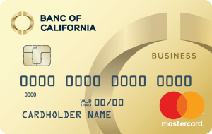Business credit cards banc of california business credit card reheart Image collections