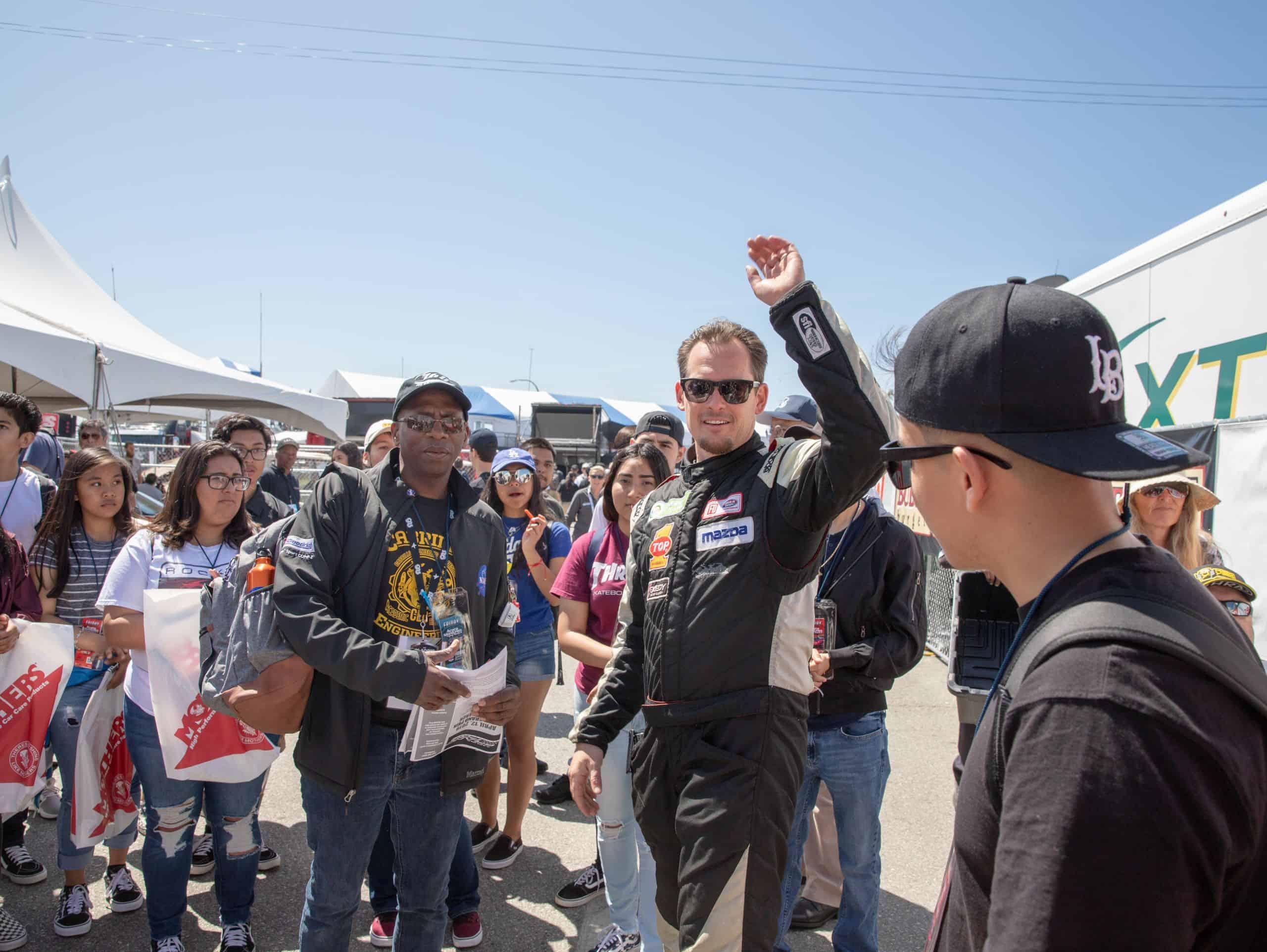 The Grand Prix of Long Beach