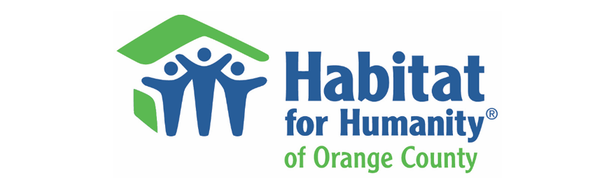 Habitat for humanity OC