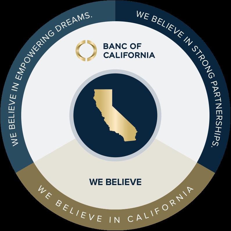 We-Believe in California