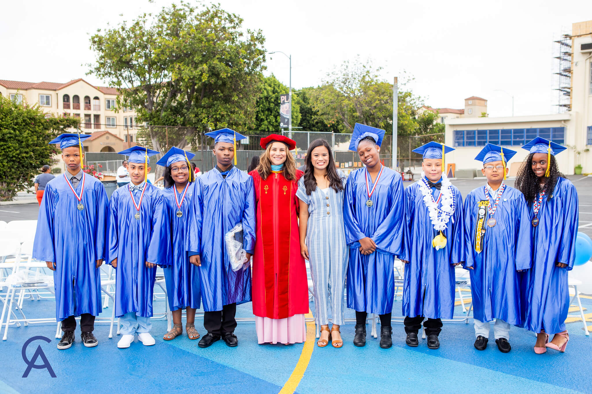 Crete Graduation