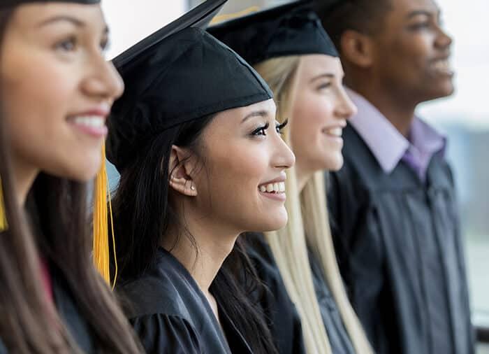 JVS graduation