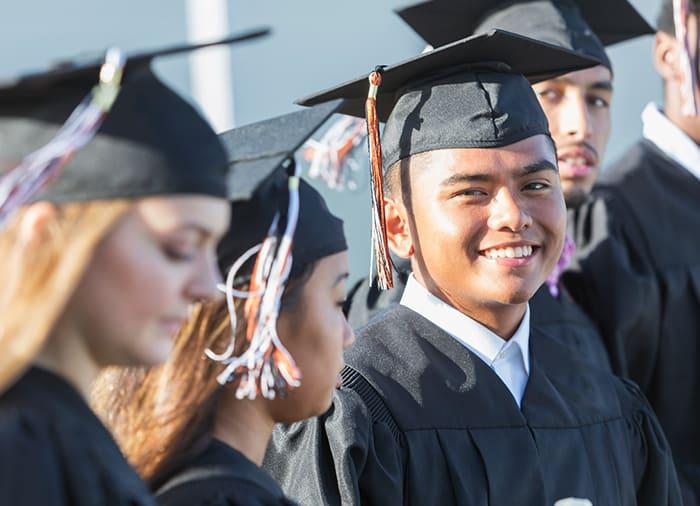 OCCHC Graduation
