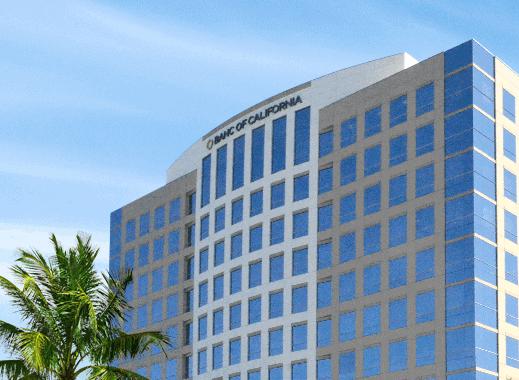 Banc of California headquarters